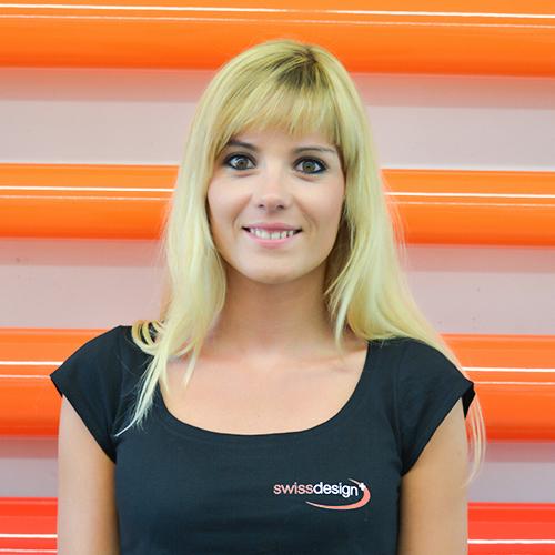 Manuela Josi