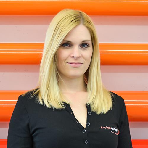 Tanja Trachsel