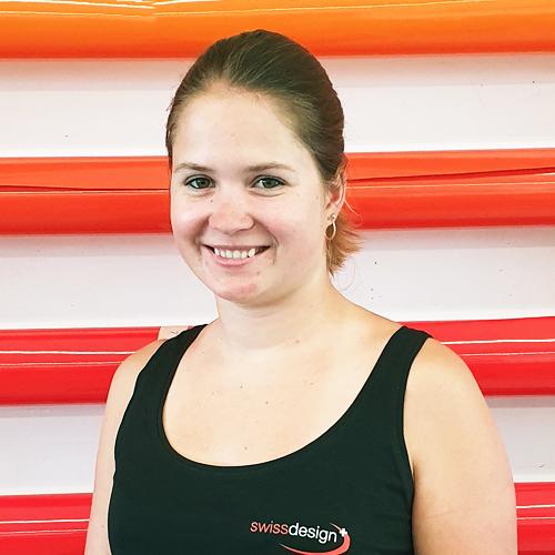 Gabriela Aeschbacher